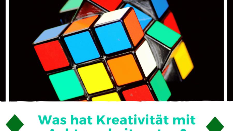 Was hat Kreativität mit Achtsamkeit zu tun